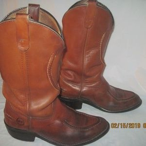 Double -H Boots